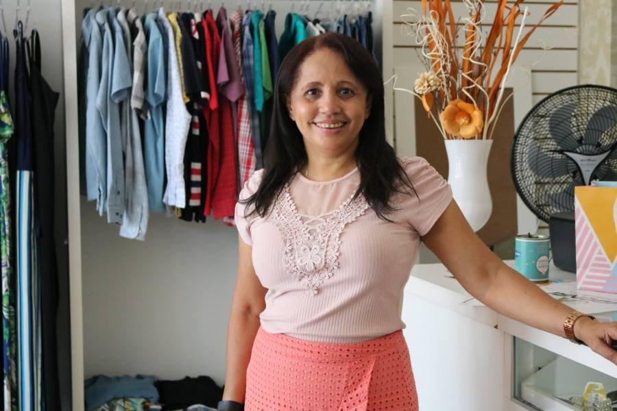 1a6c1d9201 Moda maior ganha nome no mundo da moda Plus Size - Diário Tocantinense